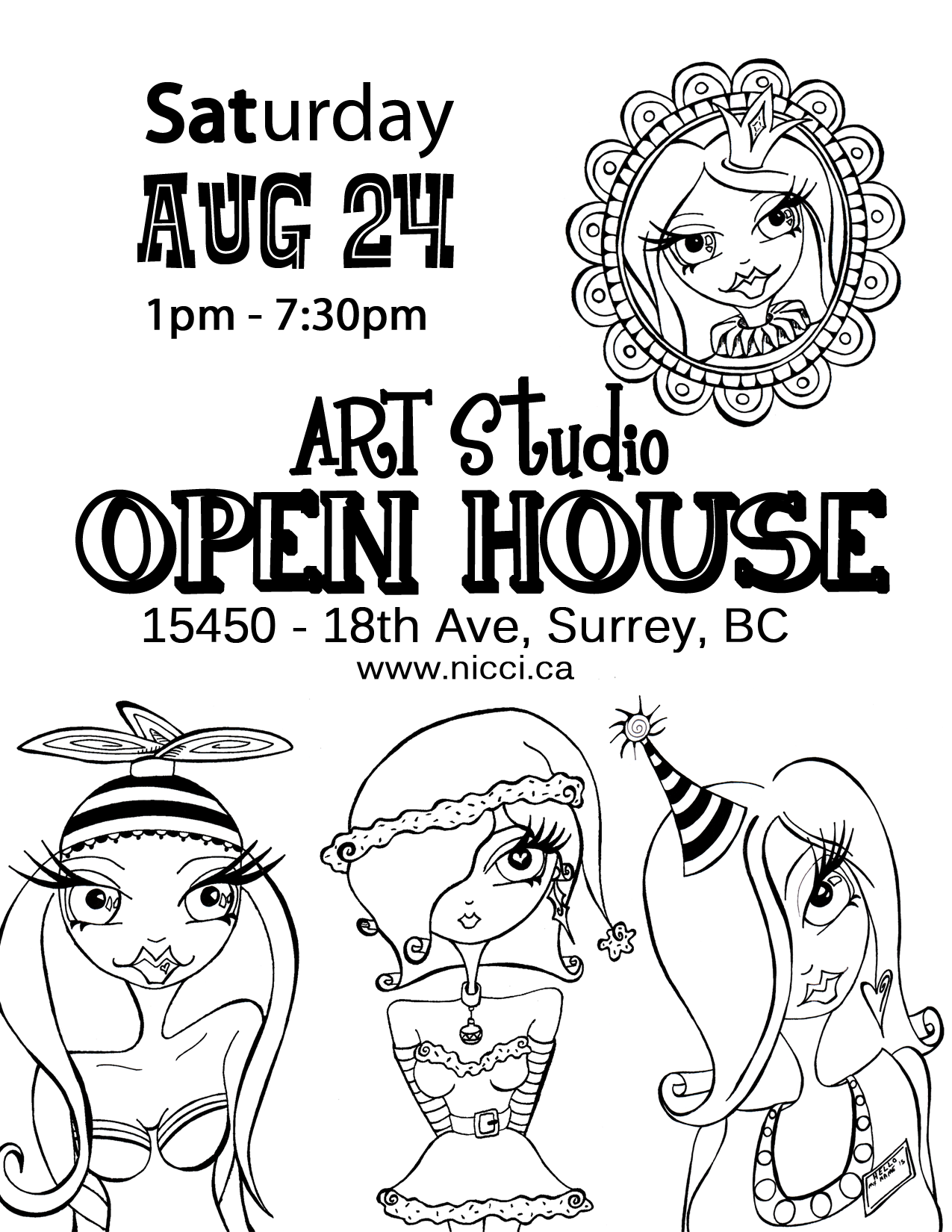 Art-Studio-open-house-2013
