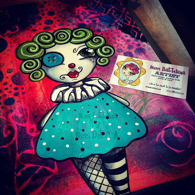 party-clown