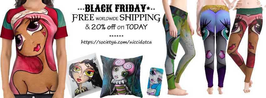 society-6-facebook-black-friday-promo